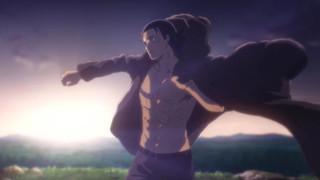 Spoiler Attack On Titan season 4 tập 9: Mục đích thật sự của Zeke. Eren tiến hành phản loạn!