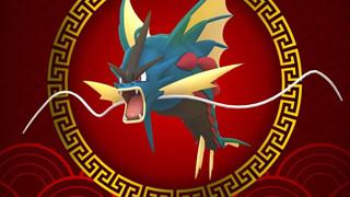 Pokemon GO: Chi tiết sự kiện mừng năm mới Tân Sửu 2021