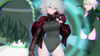 Chê anime: Ex-Arm - Thảm họa anime CG tồi tệ nhất lịch sử hoạt hình Nhật Bản