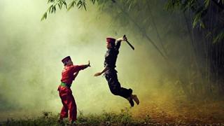 Pencak Silat là gì ? Môn võ thuật thực chiến số 1 Đông Nam Á