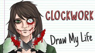 Clockwork là gì ? Natalie là ai ? Mẫu chuyện Creepypasta về người con gái có con mắt hình cái đồng hồ và giết chết cả gia đình của mình