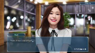 Xuất hiện tựa game hẹn hò Hàn Quốc đang khiến cộng đồng game thủ phải chết mê chết mệt