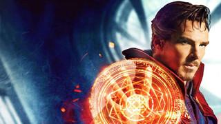 Những góc khuất đời tư ít ai biết của Doctor Strange nhà Marvel