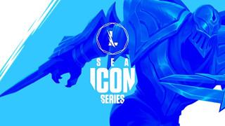 Saigon Phantom công bố đội hình tranh tài ICON Series Sea Tiền Mùa Giải