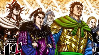 Spoiler Kingdom chap 671: Tân Lục Tướng lộ diện, chuẩn bị quân lực chinh phạt quân thù