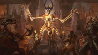 Diablo 2 Resurrected chính thức hé lộ cấu hình nhẹ nhàng cho mọi game thủ