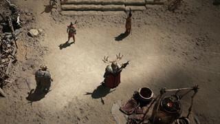 Diablo 4: Chi tiết về PvP thế giới mở và các sự kiện trong game