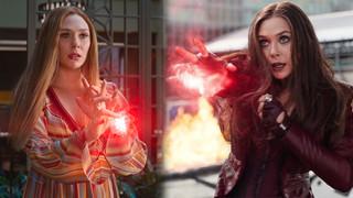 Sau WandaVision, Scarlet Witch sẽ có bom tấn của riêng mình?