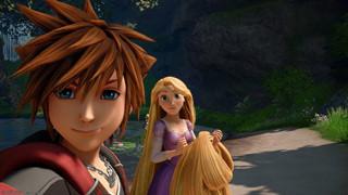 Kingdom Hearts 3 phiên bản PC hé lộ cấu hình cần thiết để trải nghiệm