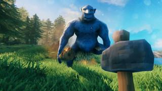 Valheim ra mắt bản Mod đầu tiên mang đến góc nhìn thứ nhất cho game