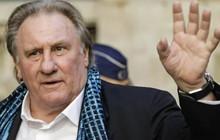 Nam tài tử nổi tiếng người Pháp Gerard Depardieu bị tố hiếp dâm bạn diễn
