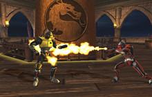 Cốt truyện Mortal Kombat phần 2: Những lời tiên tri về Armageddon
