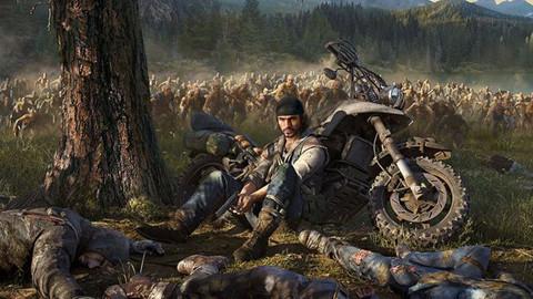 Siêu phẩm zombie Days Gone sẽ được đưa lên nền tảng PC ngay trong năm 2021?