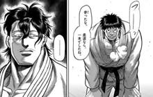 Spoiler Kengan Omega chap 99: Bị Jutaro quật như bao gạo, Masaki vẫn cười hề hề như không có gì