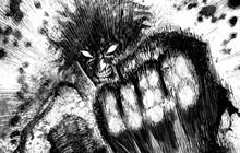 TOP 10 manga đấu võ đài căng cực, kịch tính đẫm máu không thua gì Mortal Kombat (Phần 1)