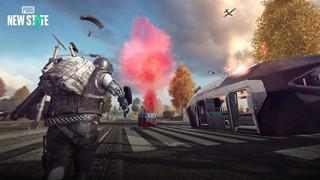 PUBG New State: Tựa game mobile mới nhất được phát hành bởi Krafton
