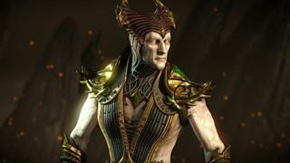 Cốt truyện Mortal Kombat phần 3: Shinnok và Cuộc chiến đầu tiên trên Earthrealm
