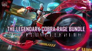 Garena tiết lộ trang phục Legendary Cobra của Shirou đã truyền cảm hứng gì
