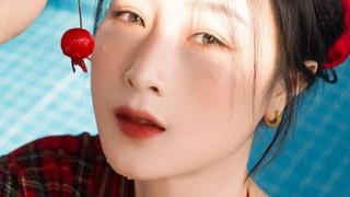 Nhan sắc thật của hot girl được ví von có vẻ đẹp cổ điển tựa mỹ nhân Hong Kong thập niên 80