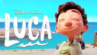 Mùa hè của Lucas: Tựa phim hoạt hình thứ 24 của Pixar tung teaser đầu tiên