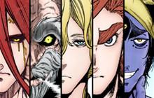 Shuumatsu No Valkyrie: 13 đấu sĩ thần thánh là ai? Nguồn gốc và sức mạnh của họ (Phần 1)