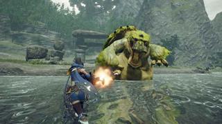 Monster Hunter Rise có thể sẽ nối gót Monster Hunter World lên PC