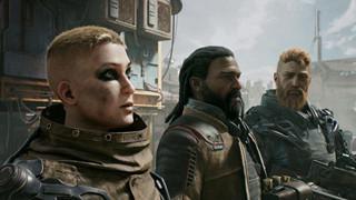 Demo Outriders bùng nổ trên Steam, nhà phát triển sớm cập nhật game