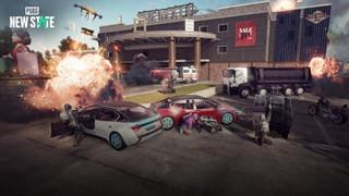 PUBG New State: Ngày ra mắt, Cách đăng ký trước, Chi tiết về gameplay,...