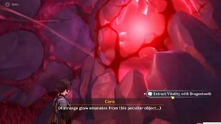 Genshin Impact: Cách lấy Dragontooth Vitalized và công thức chế tạo Thương rồng