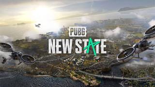 PUBG New State và cấu hình yêu cầu để có thể chơi trò chơi sinh tôn mới nhất này