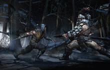 Cốt truyện Mortal Kombat phần 5: Giải đấu Mortal Kombat