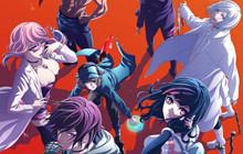 Kết quả Anime Trending Awards 2021: Akudama, Jujutsu Kaisen, Kaguya-sama thống trị bảng xếp hạng