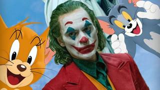 Tom & Jerry: Thánh phản diện Joker bất ngờ xuất hiện