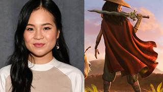 Điểm danh những nghệ sĩ gốc Việt góp mặt trong phim hoạt hình Raya and The Last Dragon của nhà Disney