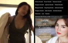 Ninh Dương Lan Ngọc nghi vấn bị phát tán clip nóng 18+ trên web đen và phản ứng của cô