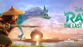 Raya và rồng thần cuối cùng: Bom tấn hoạt hình 2021 của Disney chính thức công bố ngày phát hành trong tháng 3