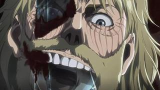 Spoiler Attack On Titan season 4 tập 13: Paradis thêm hỗn loạn vì kế hoạch của Zeke