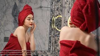Kaity Nguyễn lột xác nóng bỏng, quyến rũ với cảnh nóng trong Gái già lắm chiêu V