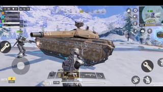 Call Of Duty Mobile: Chế độ Tank Battle mới bị rò rỉ