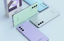 Galaxy S21 Fan Edition sẽ mang lại trải nghiệm smartphone cao cấp với mức giá phải chăng