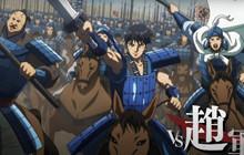 Anime Kingdom season 3 tung trailer đậm chất sử thi, đảm bảo khuấy động anime xuân 2021