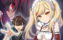 TOP 5 anime/manga có nữ chính là yandere - Số 4 chặt đầu bạn trai đi hưởng tuần trăng mật
