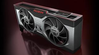AMD trình làng Radeon RX 6700 XT 12 GB đối đầu trực tiếp GeForce RTX 3070