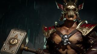 Cốt truyện Mortal Kombat Phần 8: Đoạn kết của lời tiên tri Armageddon