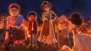 Coco suýt bị cấm chiếu tại Trung Quốc trước khi đoạt Oscar