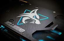 PowerColor là công ty đầu tiên tiết lộ AMD Radeon RX 6700 XT 12GB tùy chỉnh với phiên bản Hellhound
