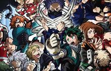 Danh sách tất cả các anime xuân 2021 và lịch công chiếu của chúng trong tháng 4 (Phần 1)