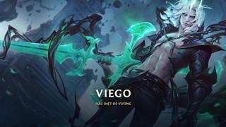 """LMHT: Viego lại gặp lỗi nặng khi có thể """"one-shot"""" trụ của đối phương một cách dễ dàng"""