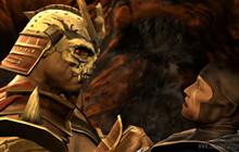 Cốt truyện Mortal Kombat Phần 9: Du hành quá khứ và những hệ quả kèm theo