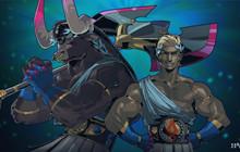 Tựa game siêu thành công Hades từng có một khởi đầu rất khác biệt